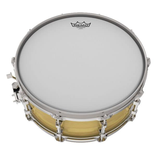 Remo Coated Ambassador 14 inch Drum Head-0