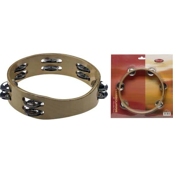 Tambourine 08 inch Headless-0