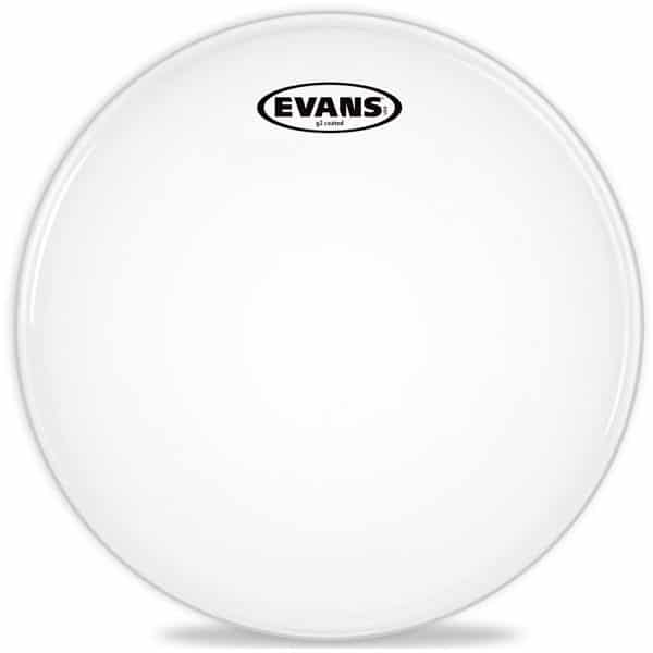 Evans G2 Coated 13 inch Tom Head-1117