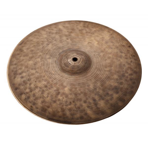 Istanbul Agop 30th Anniversary – 15″ Hi Hat Cymbals-0