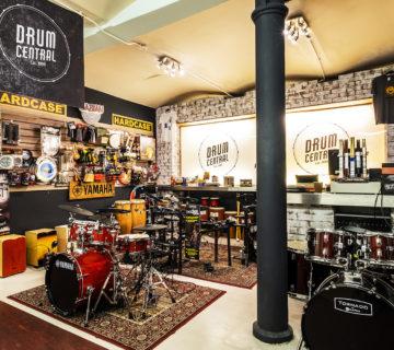main shopfloor drum central